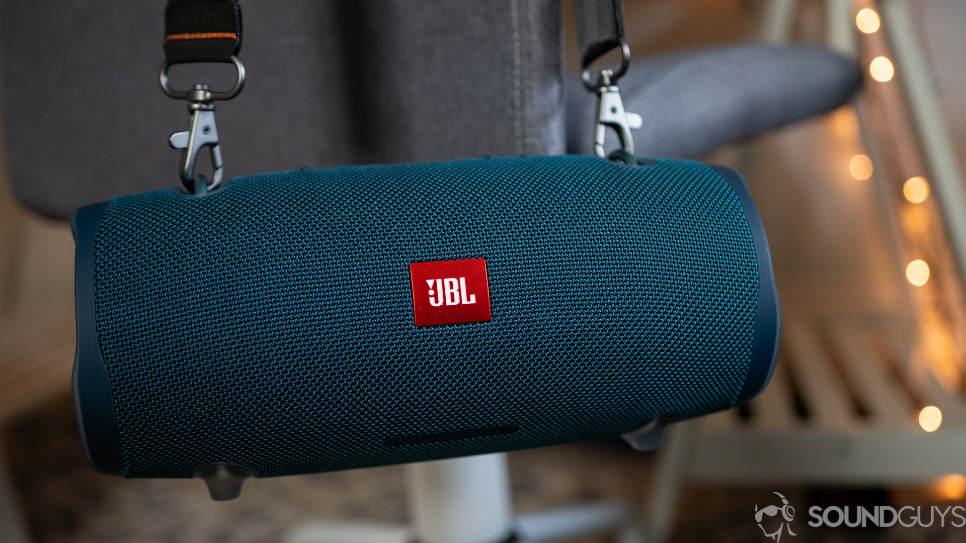 JBL Xtreme 2 review - SoundGuys