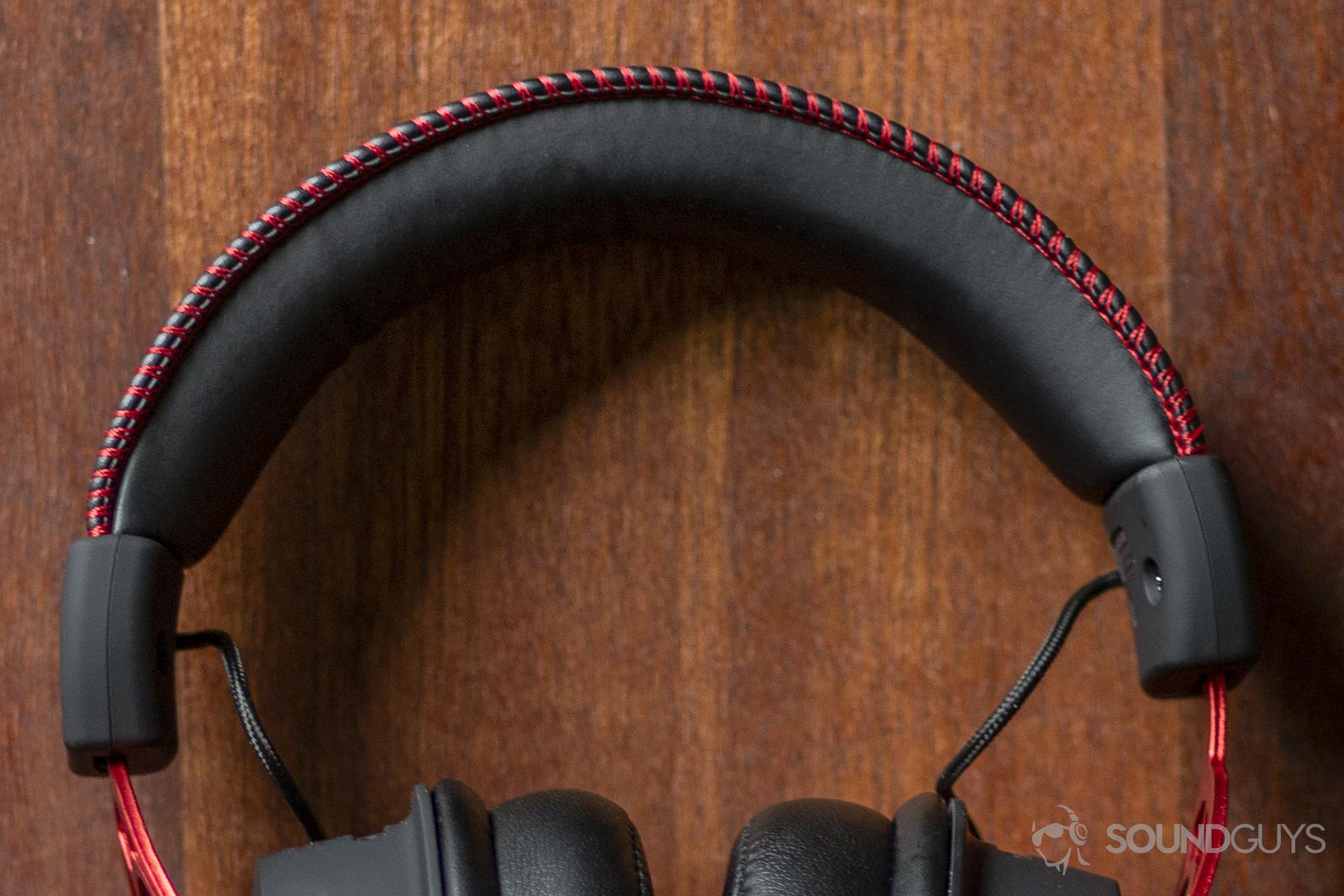 HyperX Cloud Alpha gaming headset review - SoundGuys
