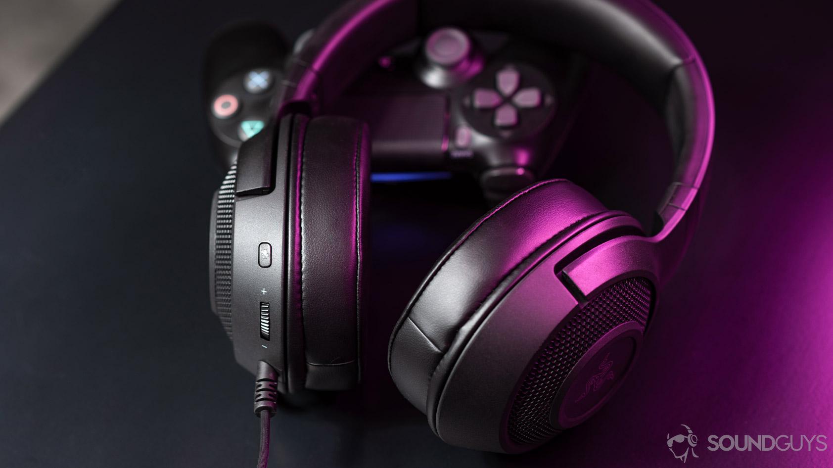 Razer Kraken X review - SoundGuys