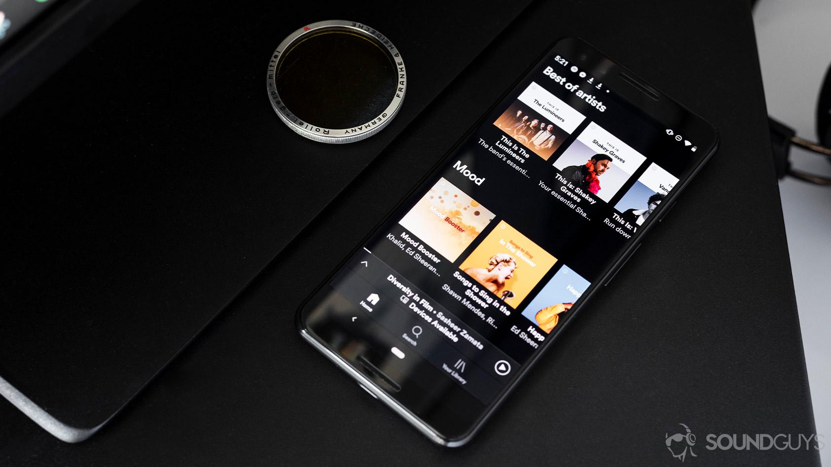 Apple Music Vs Spotify Soundguys