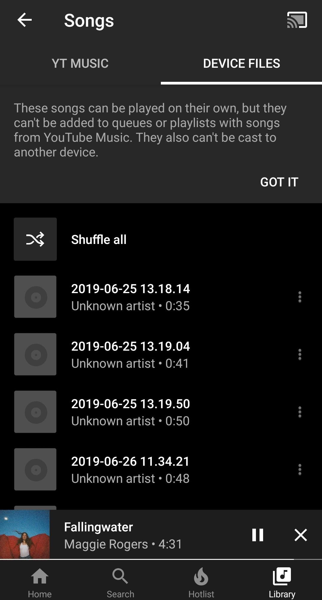 Youtube Music Premium Review Soundguys