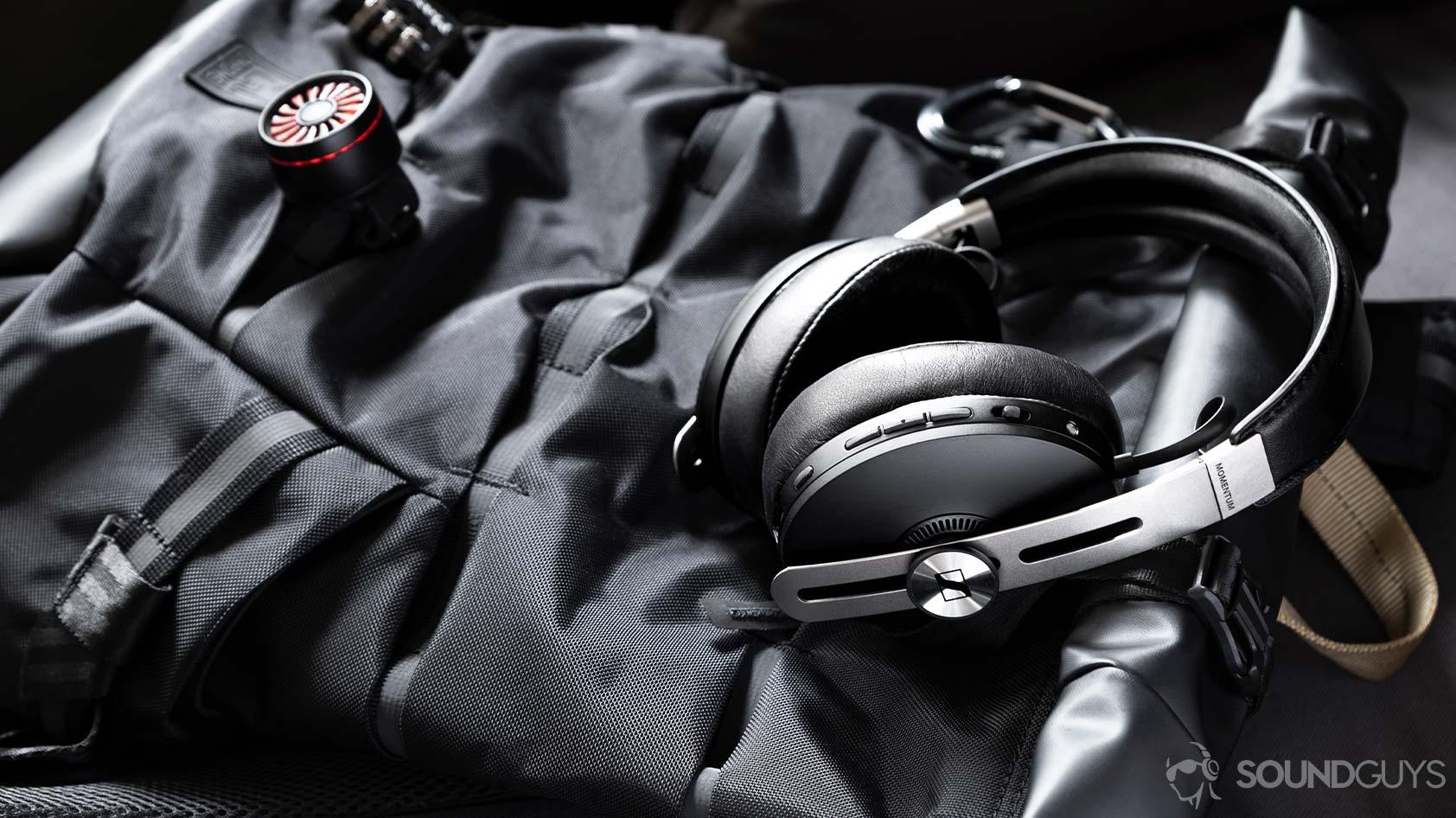 Sennheiser Momentum Wireless 3 Review Soundguys