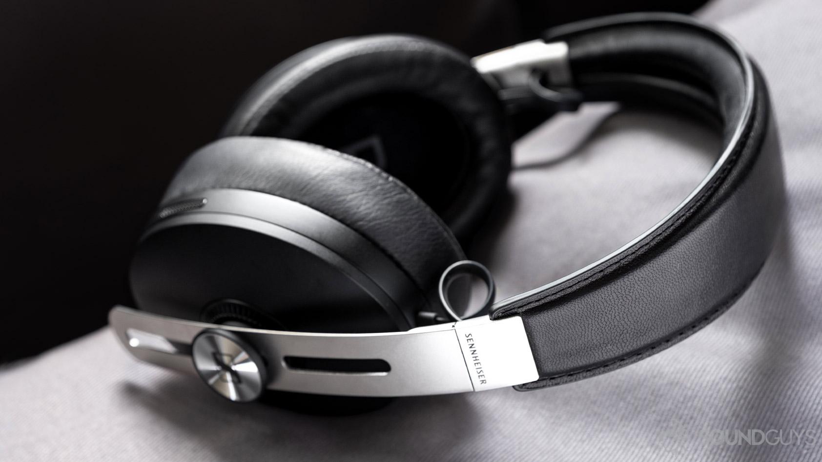 Sennheiser Momentum Wireless 3 review - SoundGuys on