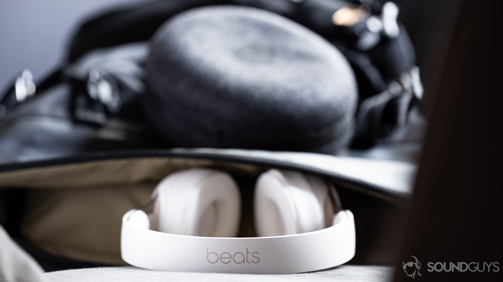 Beats Solo Pro Review Soundguys