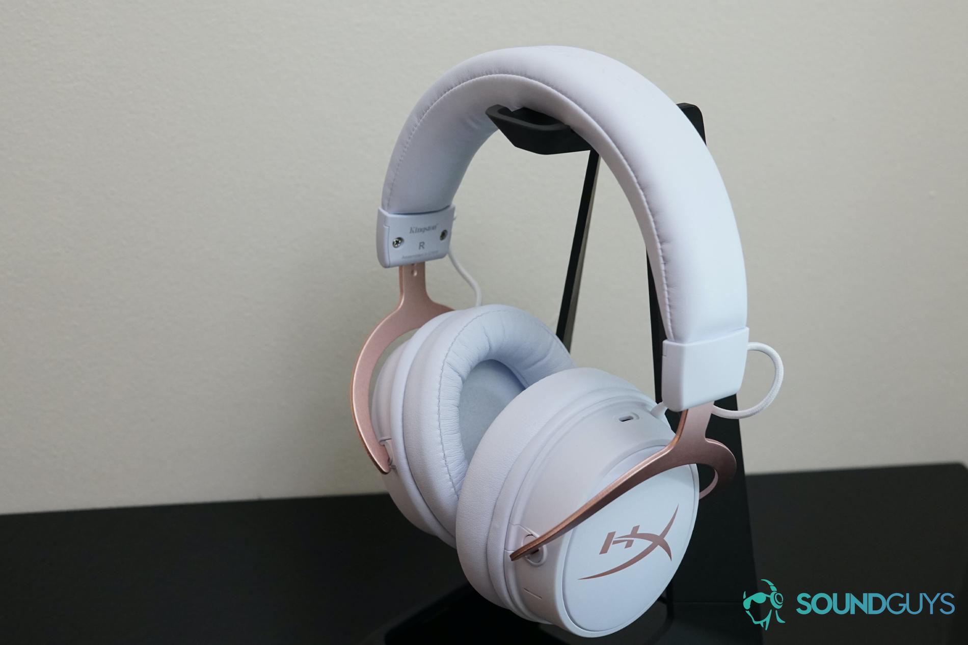 Hyperx Cloud Mix Rose Gold Review Soundguys