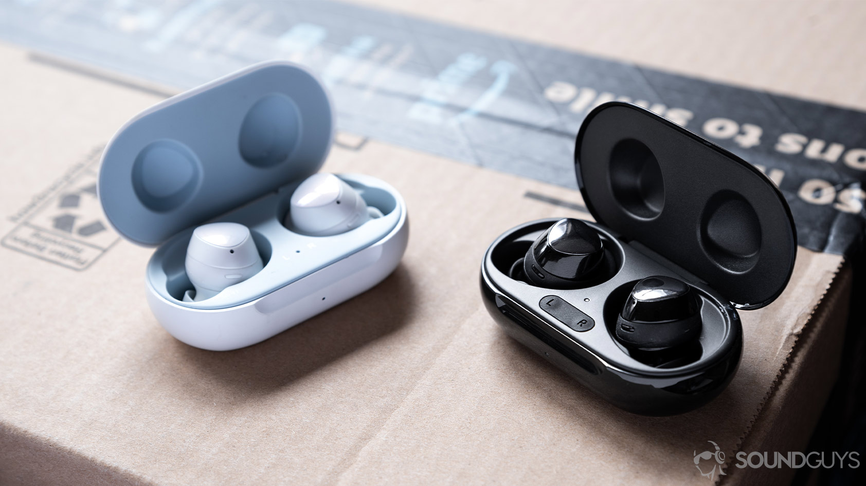 Samsung Galaxy Buds Plus Vs Samsung Galaxy Buds Soundguys