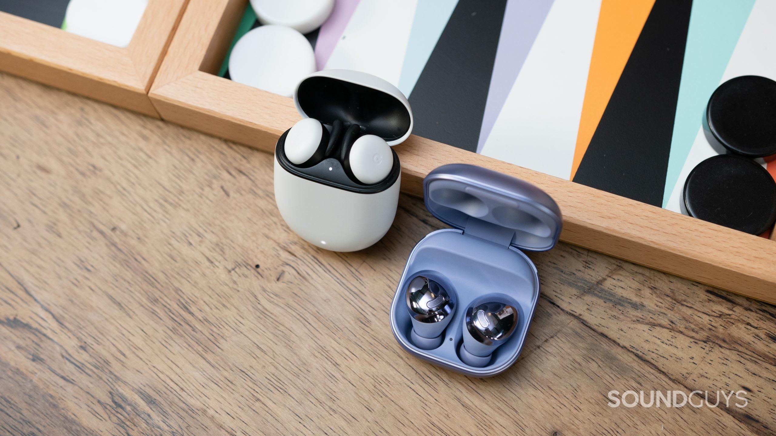 Best True Wireless Earbuds Of 2021 Soundguys