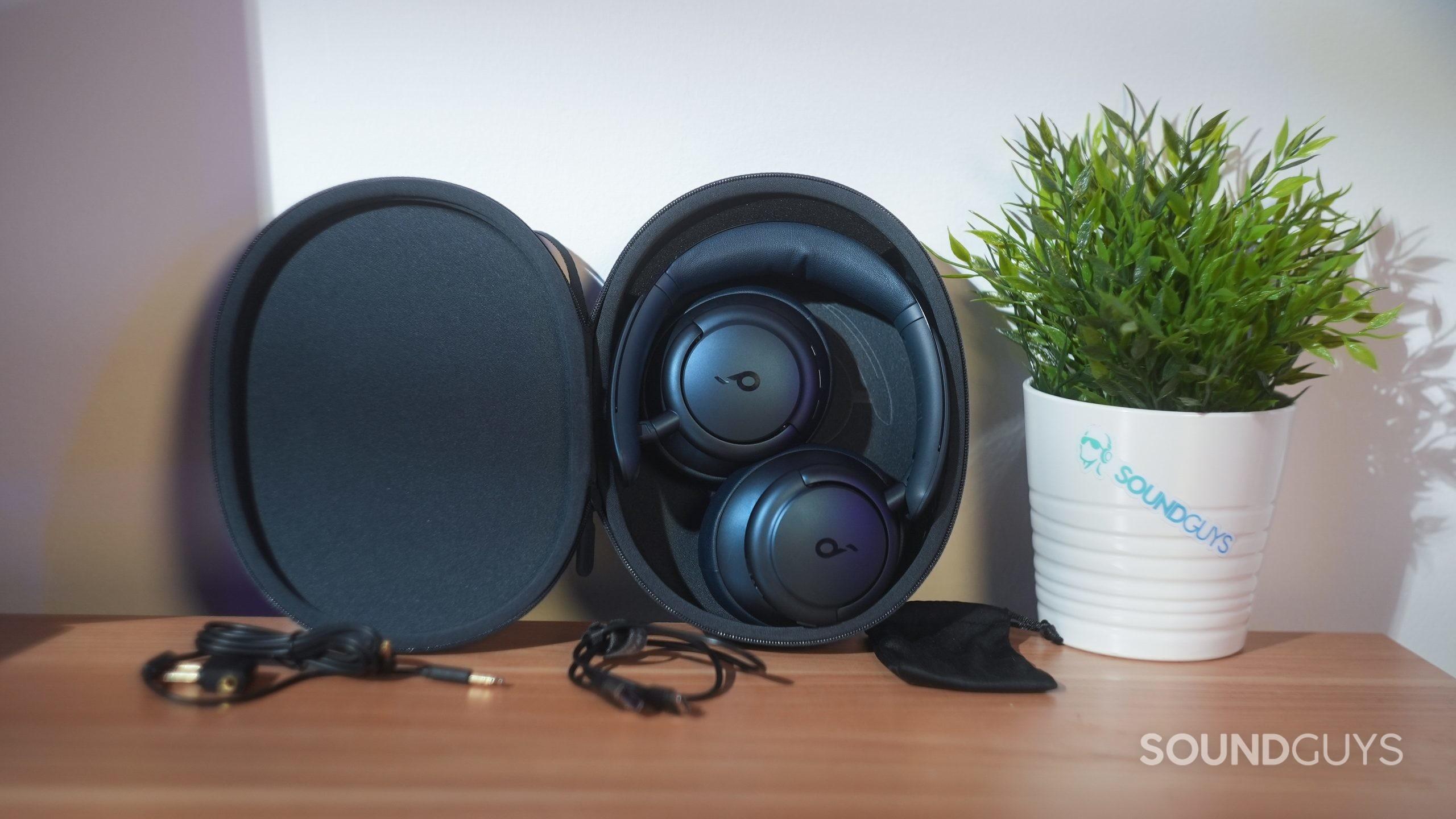 Anker Soundcore Life Q35 Case